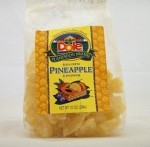 Golden Pineapple Chunks