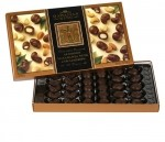Milk Chocolate Covered Assorted Nuts