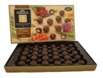Milk Chocolate Whole Macadamia Nuts 30pc