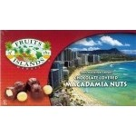 Fruits of the Islands Chocolate Covered Macadamia Nuts 16 Pieces