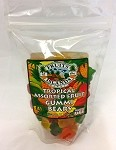 Tropical Gummy Bears