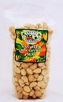 Fruits of the Islands Unsalted Macadamia Nuts 16oz
