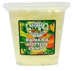 Fruits of the Islands Banana Cotton Candy