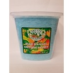 Fruits of the Islands Blue Hawaii Cotton Candy