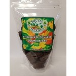 Chocolate Covered Pineapple Gummi Bears