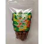 Fruits of the Islands Praline Macnuts