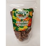 Fruits of the Islands Praline Pecans